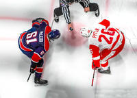 USA/CAN GAME COMBINATION  - TELČ / 29.10.2019