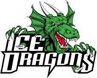 TRYOUT ICE DRAGONS - 2000, 2001, 2002, 2003