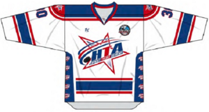 Retro dres Hockey Talent Academy - 2