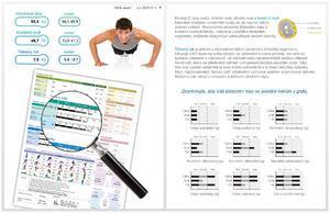 Analýza složení těla a individuální konzultace ve výživě, 28.10.2019 / 8:20 - 8:30 / Telč - 5
